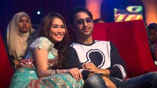 Repeat youtube video Ayu Ting ting - Tum Hi Ho Lyrics