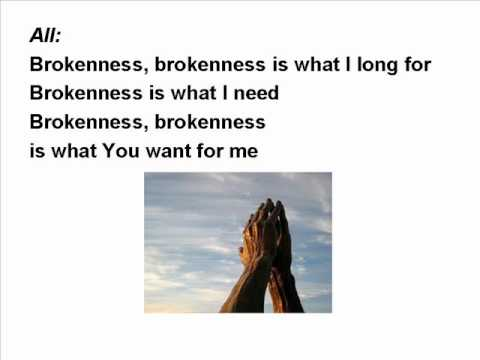 Take My Life (Holiness) - Background Track w. Lyrics