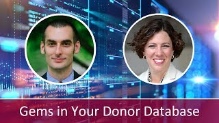 Hidden Gems in Your Donor Database: Interview with Steven Shattuck