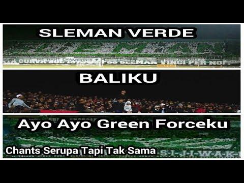 Cover Curva Sud Magana Dari Suporter Terbaik Indonesia