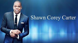 Shawn Corey Carter Biography