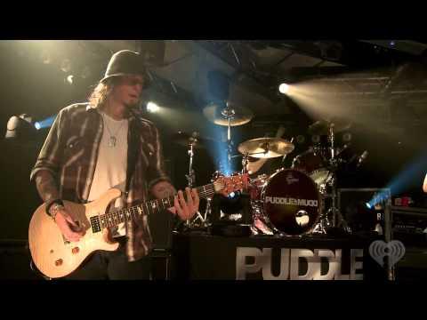 Puddle of Mudd Blurry (LIVE)(FullHD)