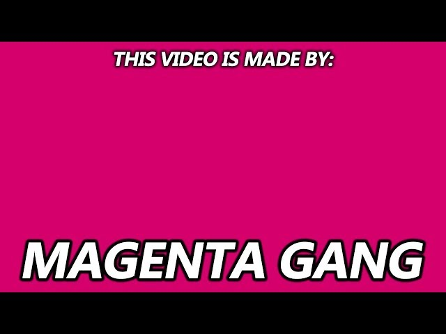 This video was made by MAGENTA GANG [MEME REVIEW] ???? ????#38