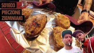 Na Weedelcu S01E03: Pieczone Ziemniaki