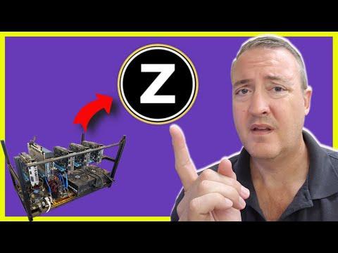 ZERO Review And Mining Guide - EquihashZero Algo - AMD & Nvidia