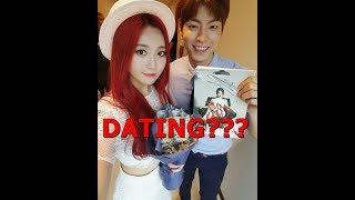Video [WeGotMarried]  Girl's Day Yura & Hong Jong Hyun Dating Rumors download MP3, 3GP, MP4, WEBM, AVI, FLV Agustus 2017