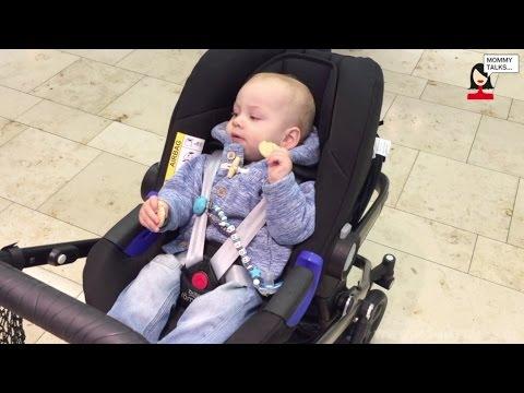 britax r mer babyschale baby safe isize bewertung video. Black Bedroom Furniture Sets. Home Design Ideas