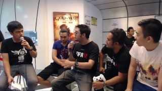 Advance Guard Bonus Episode 1 - Indonesian FIFA Community