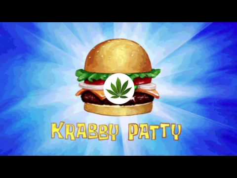 Martin Garrix - Animals/Krabby Patty (Extraordinary Troll Mix)(Krusty Krab Remix) (BASS)