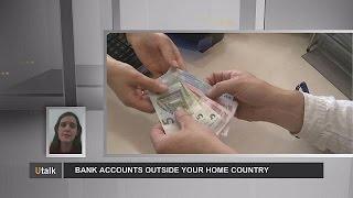 Bankkonten im Ausland: Wie sieht es mit den Gebühren aus? – utalk