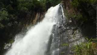 Cachoeiras de Faxinal
