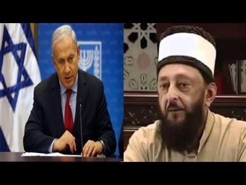 Sheikh Imran Hosein Israel's war on Iran