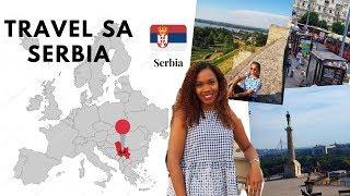 Travel in serbia: filipino balkan vlog #2