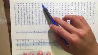 Kryptos - Vigenere Cipher