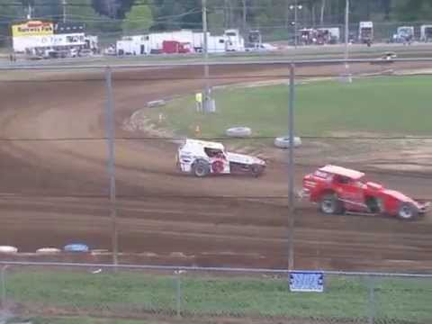 "WESTERN PENNSYLVANIA""S VINTAGE DIRT MODIFIEDS"