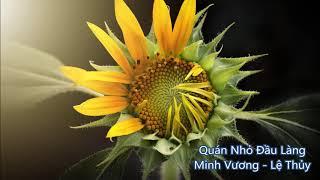 Quán Nhỏ Đầu Làng - Minh Vương - Lệ Thủy - Cổ Nhạc