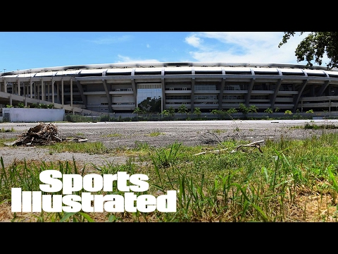 Rio Olympics Facilities In Disrepair Less Than 6 Months After Games | SI Wire | Sports Illustrated