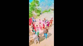 Trigam Dance kishtwar part 1