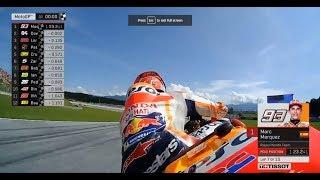 Hasil Kualifikasi MotoGP Austria 2018