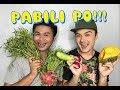 PALENGKE HAUL (Isang Kilong Tawanan with the Mamshies) Hehe!
