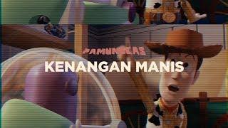 Download Pamungkas - Kenangan Manis (Lyrics Video)