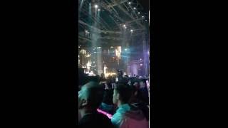 小情歌 - Jolin 蔡依林 (2016716 PLAY Tour 马来西亚站)