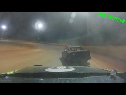 Harris Speedway FWD 4 Main 6-23-18