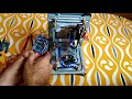 How To Make A Mini CNC Plotter Drawing Machine At Home With Arduino And Motor Shield L293d mp3