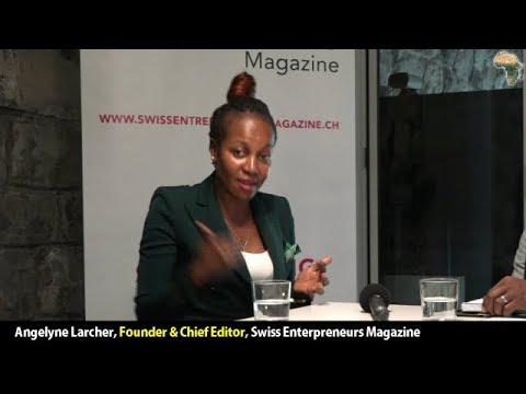 Swiss Enterpreneus Expo Organised By The Swiss Entrepreneurs Magazine. Saturday Nov. 4, 2017