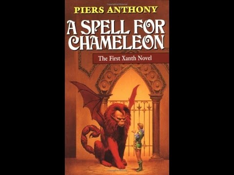 an analysis of a spell for chameleon by piers anthony [book]full a spell for chameleon by piers anthony get pdf audio book link how to direct link read a spell for chameleon by piers anthony online a spell for chameleon by piers anthony.