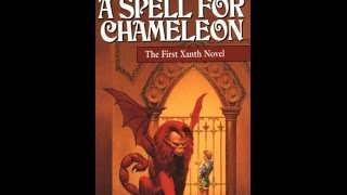 Nights at the Round Table, S01 E39 - A Spell for Chameleon by Piers Anthony