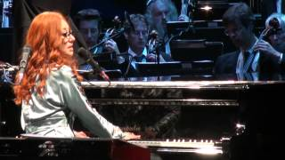 Tori Amos - Winter - Live at Royal Albert Hall (London 2012) HQ