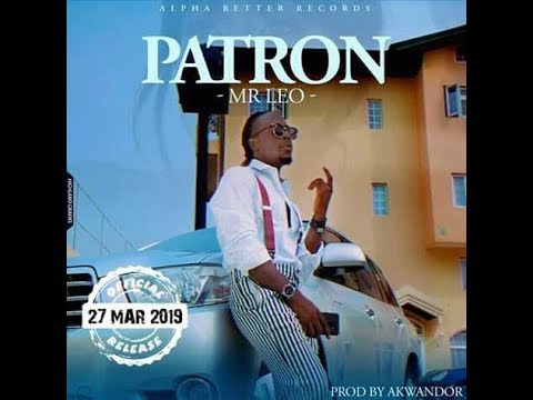 ABOUT MR LEO ONE OF 237 BEST ARTIST Patron Official Video(musique Camerounaise)