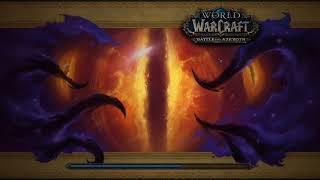 Demon Hunter full clear Horrific Vision - Stormwind