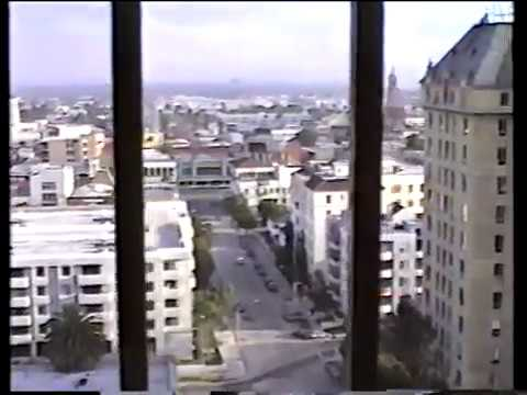 Los Angeles Riots 1992 Pt 1 of 3