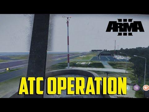 ARMA 3 Project Life - ATC Operation