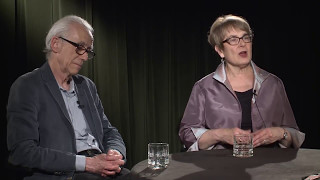 UO Today with Susan Siegfried and Alex Potts