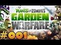 Let S Play Plants Vs Zombies Garden Warfare 001 Deutsch XboxOne mp3