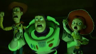 Trailer -- Toy Story Of Terror -- New On Blu-ray  & Digital 8/19