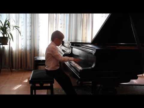Фортепиано ноты для 1 2 3 4 5 6 7 класса ДМШ Борис Милич