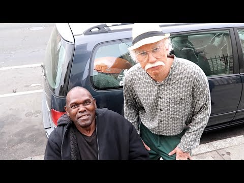 THIS GRANDPA CAN BEATBOX!!
