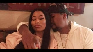 PSYCHIC READING: NAS AND NICKI MINAJ