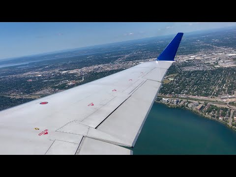 Full Flight – SkyWest Airlines – Bombardier CRJ-200ER – YUL-ORD – N879AS – IFS Ep. 245