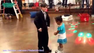 Слёзы на танцполе! Приколы с Детьми! Funny Kids!