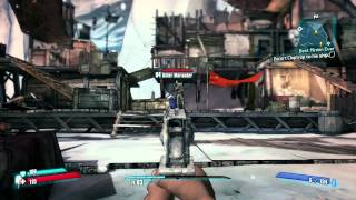 Borderlands 2 PC | Max Settings (PhysX High)| i5 2500K + GTX 670