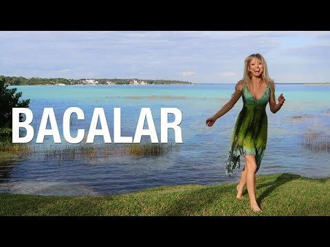 Let's go to Bacalar, Mexico! | Superholly