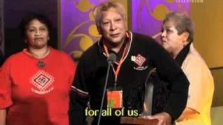 Iconic Maori Music Composers Award, Waiata Maori Music Awards 2010