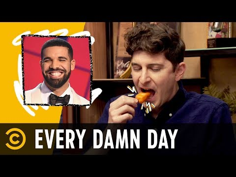 A Breakdown of Drake's Beef & A Very Spicy Lesson - Every Damn Day