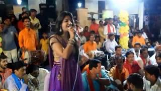 उमा लहरी ने जन्मदिन पर गाया ये नया भजन - मैं तेरा हो गया - UMA LAHARI - shyam bhajan -GADHWAL STUDIO