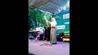 Hari Jadi Kab. Sleman 2015-Puisi-Sleman Sembada